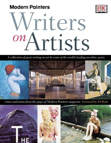 9780789480354: Writers on Artists