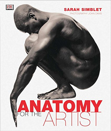 9780789480453: Anatomy for the Artist