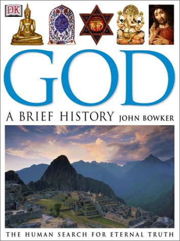 9780789480507: God: A Brief History