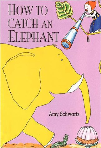 9780789481856: How to Catch an Elephant