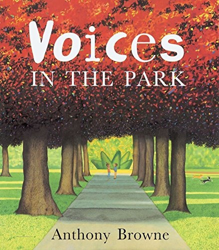 9780789481917: Voices in the Park