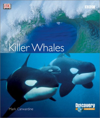 9780789482662: Killer Whales