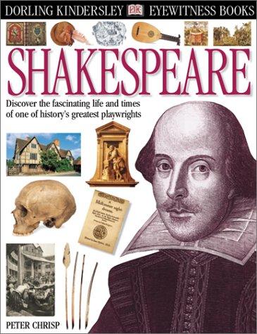 9780789483362: Eyewitness: Shakespeare (Eyewitness Books)