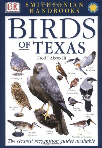 9780789483881: Smithsonian Handbooks: Birds of Texas (Smithsonian Handbooks)