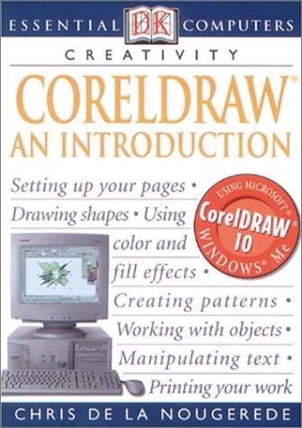 9780789484086: Essential Computers: CorelDraw: An Introduction (Essential Computers Series)