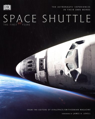 9780789484253: Space Shuttle: The First 20 Years