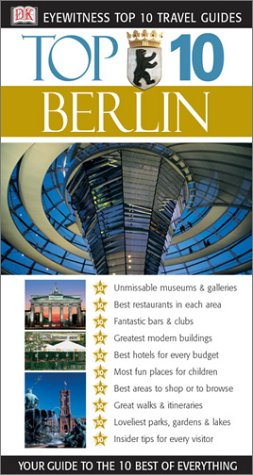 9780789484338: Top 10 Berlin (DK Eyewitness Top 10 Travel Guides)