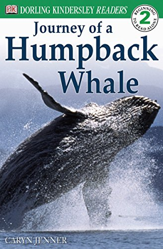 9780789485151: The Journey of a Humpback Whale (Dk Readers. Level 2)