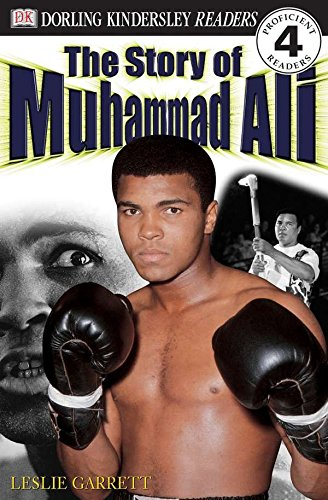 9780789485175: DK Readers L4: The Story of Muhammad Ali (Dk Readers. Level 4)