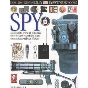 9780789486448: SPY (DK Eyewitness Books)