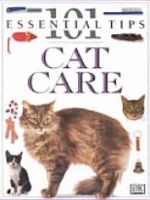 9780789487889: 101 Essential Tips: Cat Care