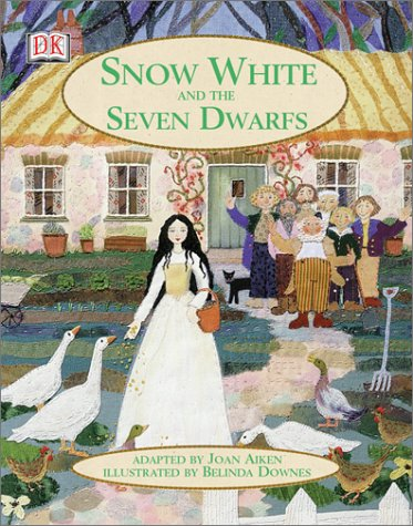 Snow White and the Seven Dwarfs: Belinda Downes