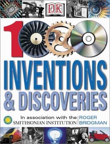 9780789488268: 1,000 Inventions & Discoveries