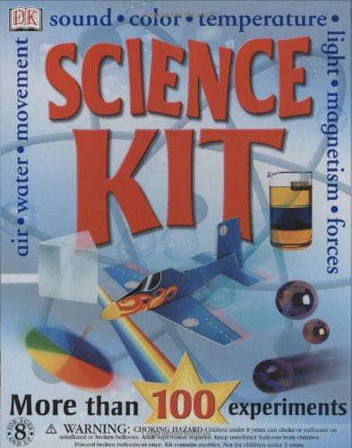 DK Science Kit: DK Publishing