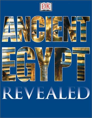 9780789488831: DK Revealed: Ancient Egypt (DK Revealed)