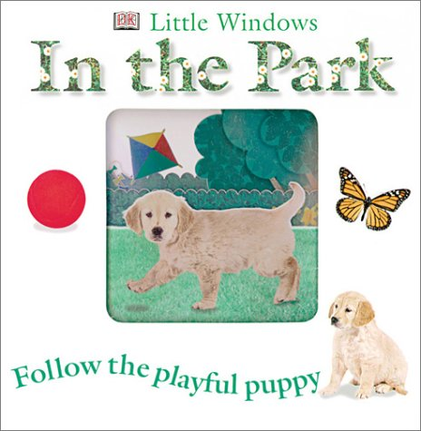 9780789488862: In the Park (Little Windows)
