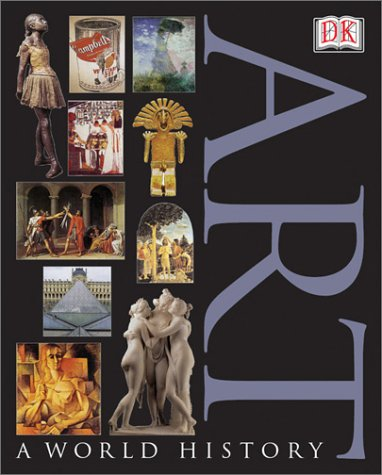 9780789489043: Art: A World History
