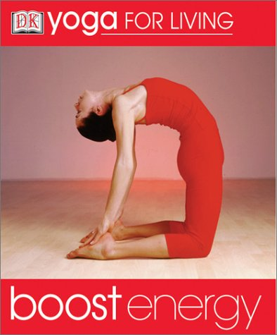 9780789489050: Yoga for Living: Boost Energy (Yoga for Living)