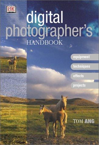 9780789489074: Digital Photographer's Handbook