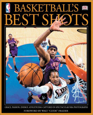 9780789489142: Basketball's Best Shots