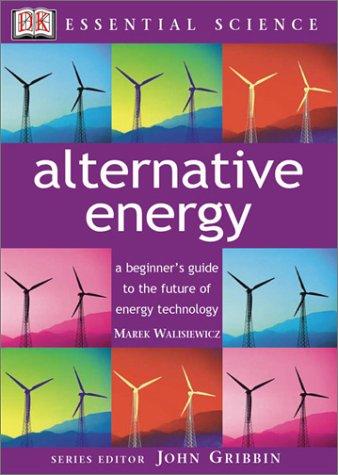 9780789489197: Alternative Energy (Essential Science)
