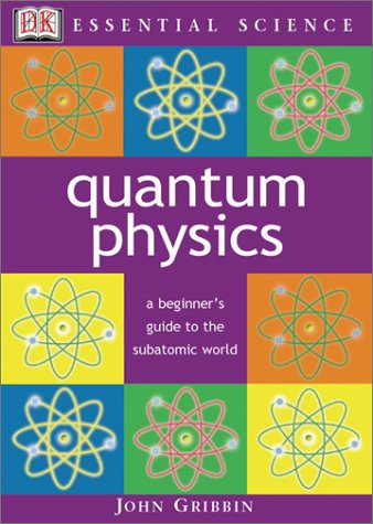 9780789489234: Quantum Physics (Essential Science Series)