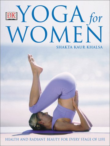 9780789489326: Yoga for Women (Yoga for Living)