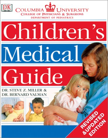 9780789489357: Columbia University Children's Medical Guide