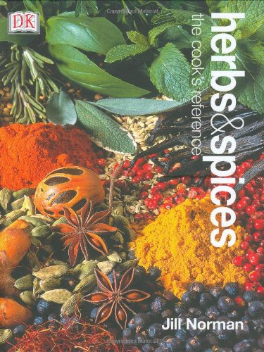 9780789489395: Herbs & Spices: The Cook's Reference