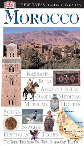 9780789489463: Morocco (Eyewitness Travel Guides)