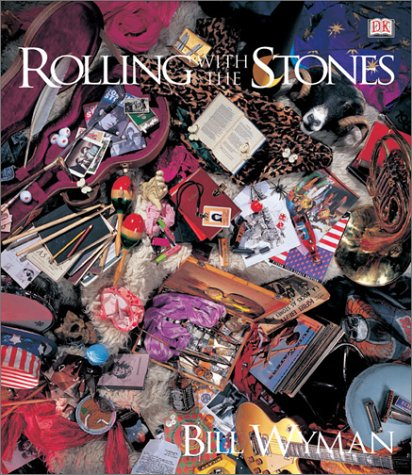 9780789489678: Rolling With The Stones