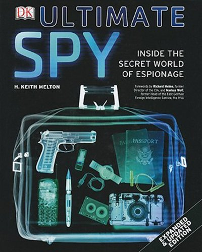 9780789489722: Ultimate Spy (expanded)