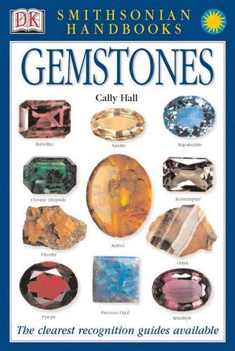 9780789489852: Smithsonian Handbooks Gemstones