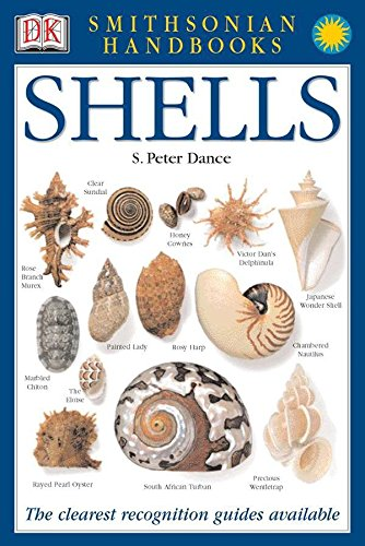 9780789489876: Handbooks: Shells: The Clearest Recognition Guide Available (Smithsonian Handbooks (Paperback))