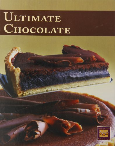 Ultimate Chocolate (0789490145) by Patricia Lousada