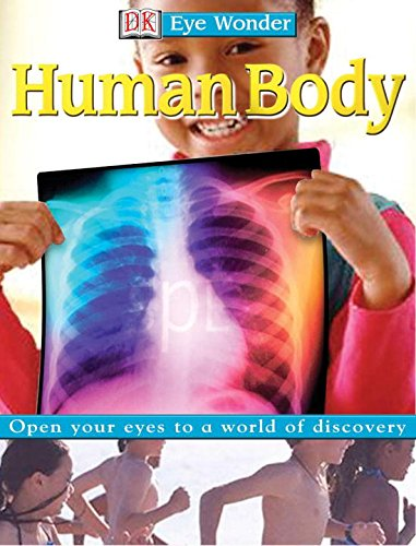 9780789490445: Human Body (DK Eye Wonder)