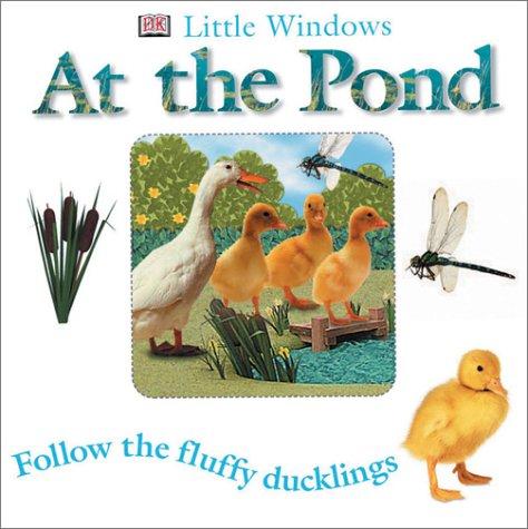 At the Pond (Little Windows): DK