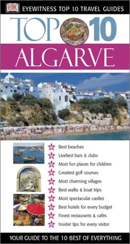 9780789491800: Top 10 Algarve (DK Eyewitness Top 10 Travel Guides)
