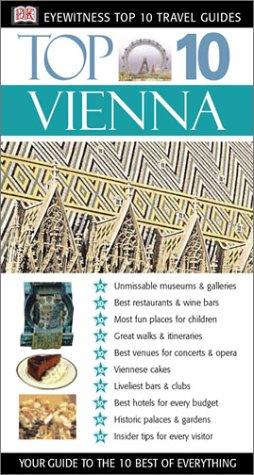 9780789491893: Top 10 Vienna