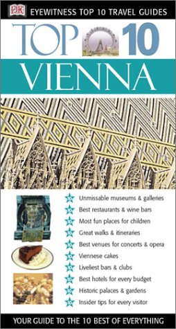 Vienna (Eyewitness Top 10 Travel Guides): Michael Leidig