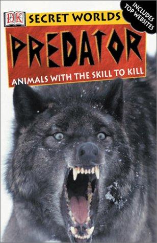 9780789492241: Predator (Secret Worlds)