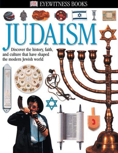 9780789492401: Dk Eyewitness Judaism (Dk Eyewitness Books)