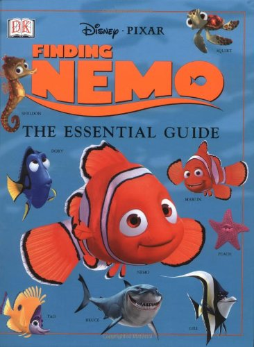 Finding Nemo : The Essential Guide