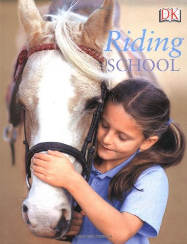 9780789492944: Riding School (Pony Club)