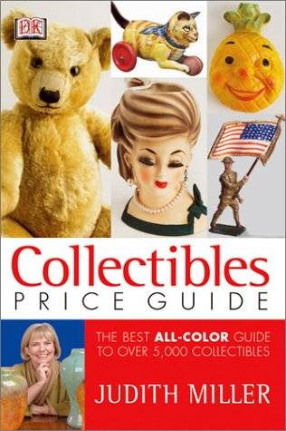9780789493033: Collectibles Price Guide
