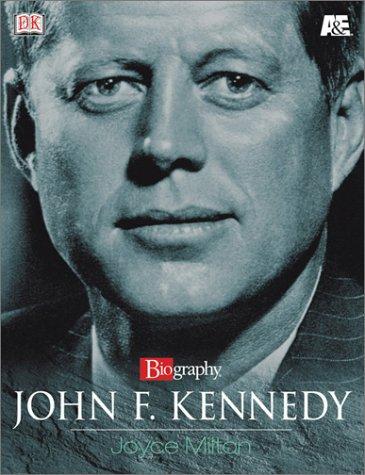 9780789493163: JFK (A&E Biography)