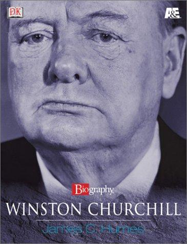 9780789493187: Winston Churchill (A&E Biography)