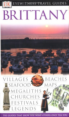 9780789493293: Brittany (Eyewitness Travel Guides)