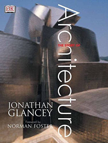 The Story of Architecture: Jonathan Glancey