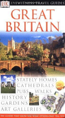 9780789493859: DK Eyewitness Travel Guides Great Britain: Great Britain